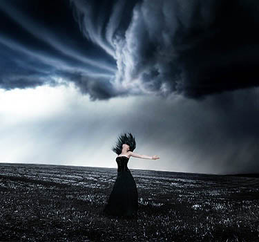 Welcome the Storm