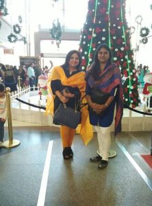 Kokila and me2