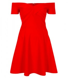 Vday dress