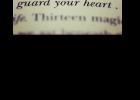 trust poem